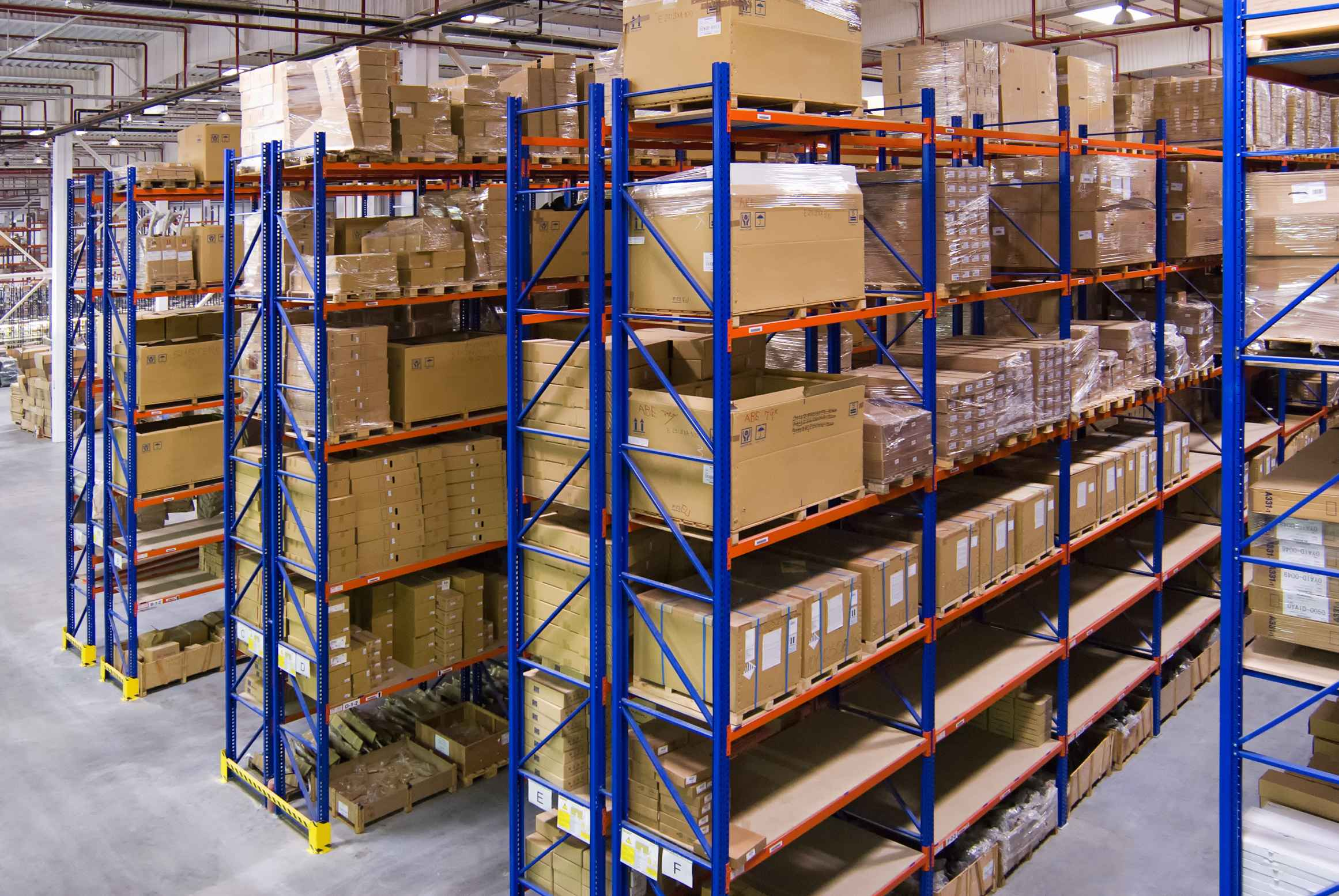 What are HSE Guidelines for Racking Safety? | SEE Racking Inspections