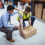 EU Health and Safety - Racking inspections UK