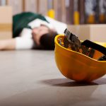 Workplace Health and Safety - racking inspections HSE