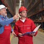 EMA Approved Inspectors - warehouse racking inspections standards