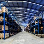 SEMA Approved Racking Inspection compliant to HSE Law at Storage Equipment Experts