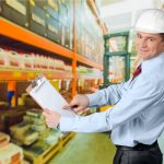 Claim your Warehouse Racking Inspection Checklist at Storage Equipment Experts website