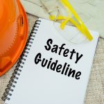 HSE guidelines document
