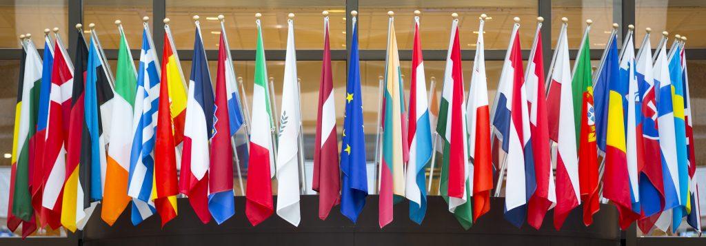 EU racking inspection legislation